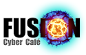Designed and Maintained by Fusion Cyber Cafe